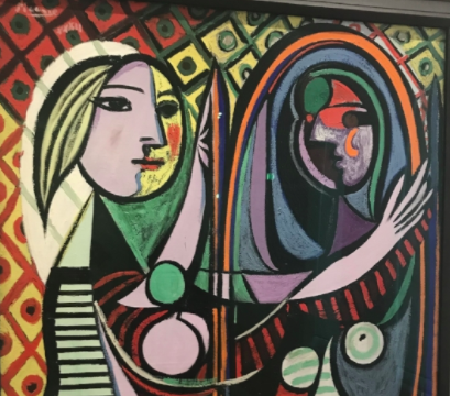 Love and Hate Picasso